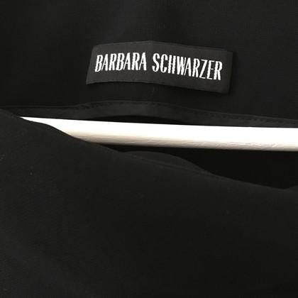 Barbara Schwarzer top