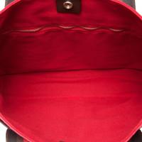 Hermès Sac Troca Horizontal MM