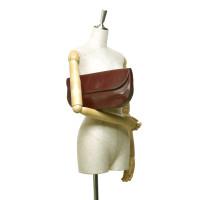 Cartier Leather Must de Cartier Clutch