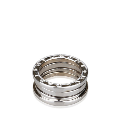 Bulgari B.Zero1 Two Band Ring