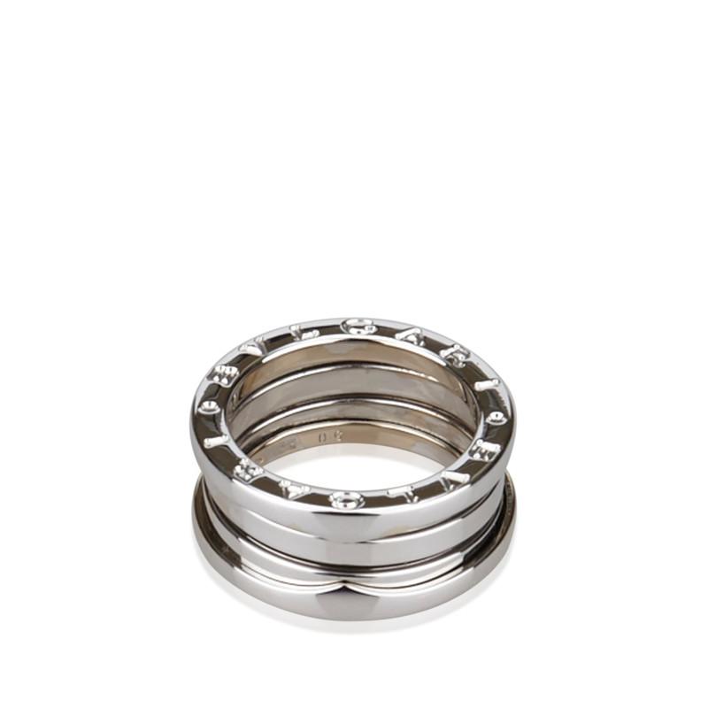 bulgari bzero1 two band ring