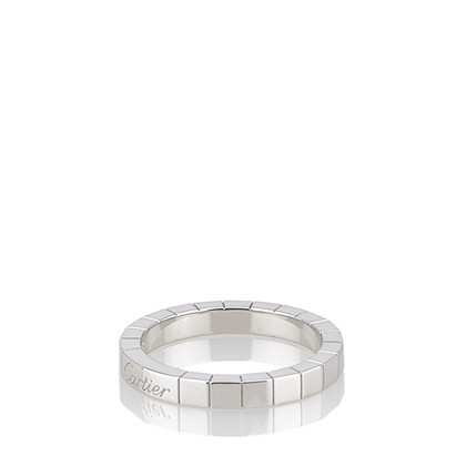Cartier Lanieres Ring