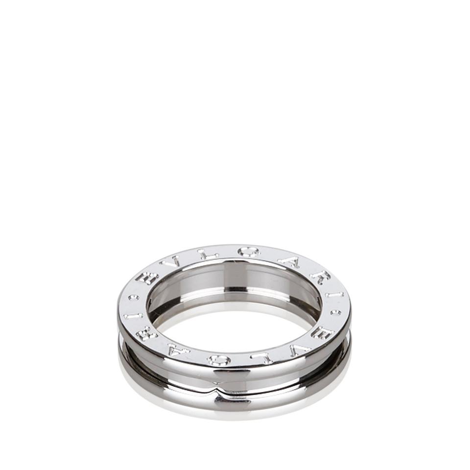 Bulgari B.zero1 Single band ring