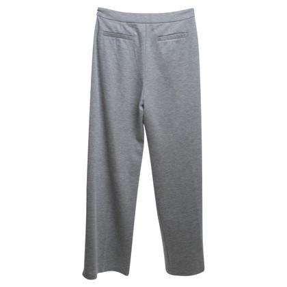 Max Mara Pantaloni in grigio