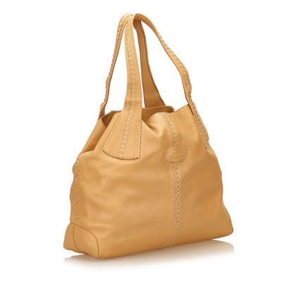 Tod's Tote Bag