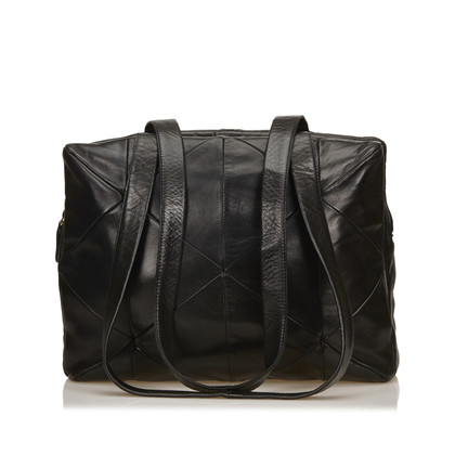 Prada Cuoio trapuntato Shoulder bag