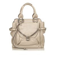 Chloé Leather Paddington Handbag