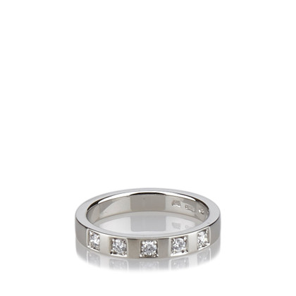 Bulgari Marryme Diamond Wedding Band