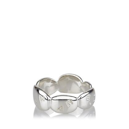 Chanel Pebble Ring
