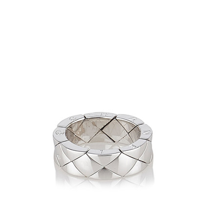 Chanel Matelasse Ring