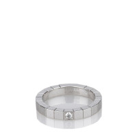 Cartier Diamond Lanieres Ring