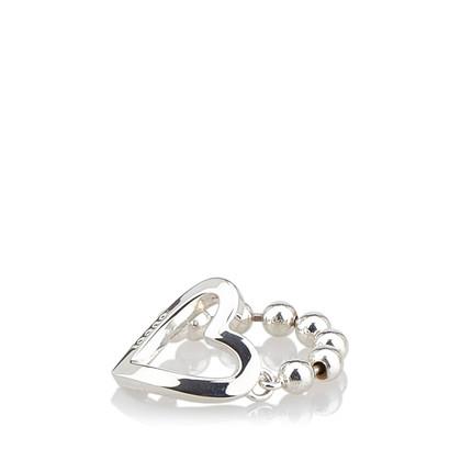 Gucci Herzausschnitt Ring