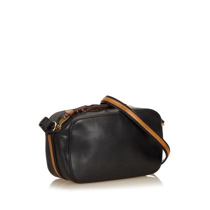 Chloé Leather Sam