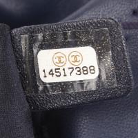 Chanel Surpique Chain Shoulder Bag