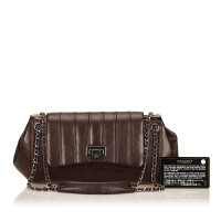 Chanel Leather Reissue Flap