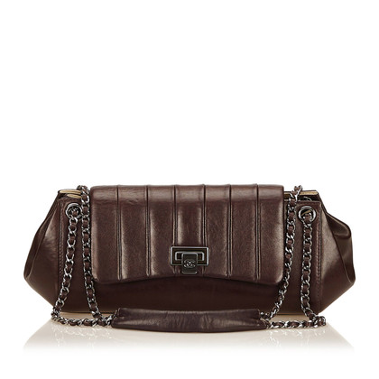 Chanel Leren Reissue Flap