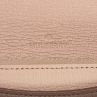 Mulberry Leather Coin Pouch