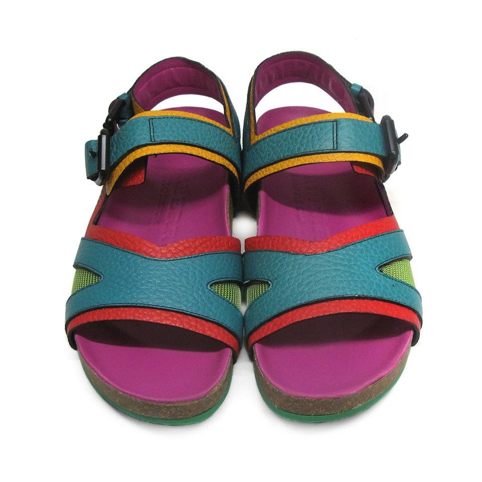 Burberry Prorsum sandals