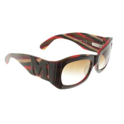 Missoni Sunglasses with stripes