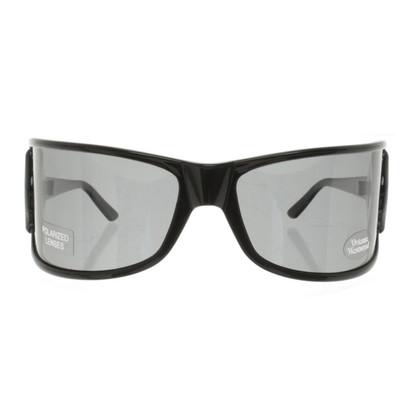 Vivienne Westwood Occhiali da sole in nero
