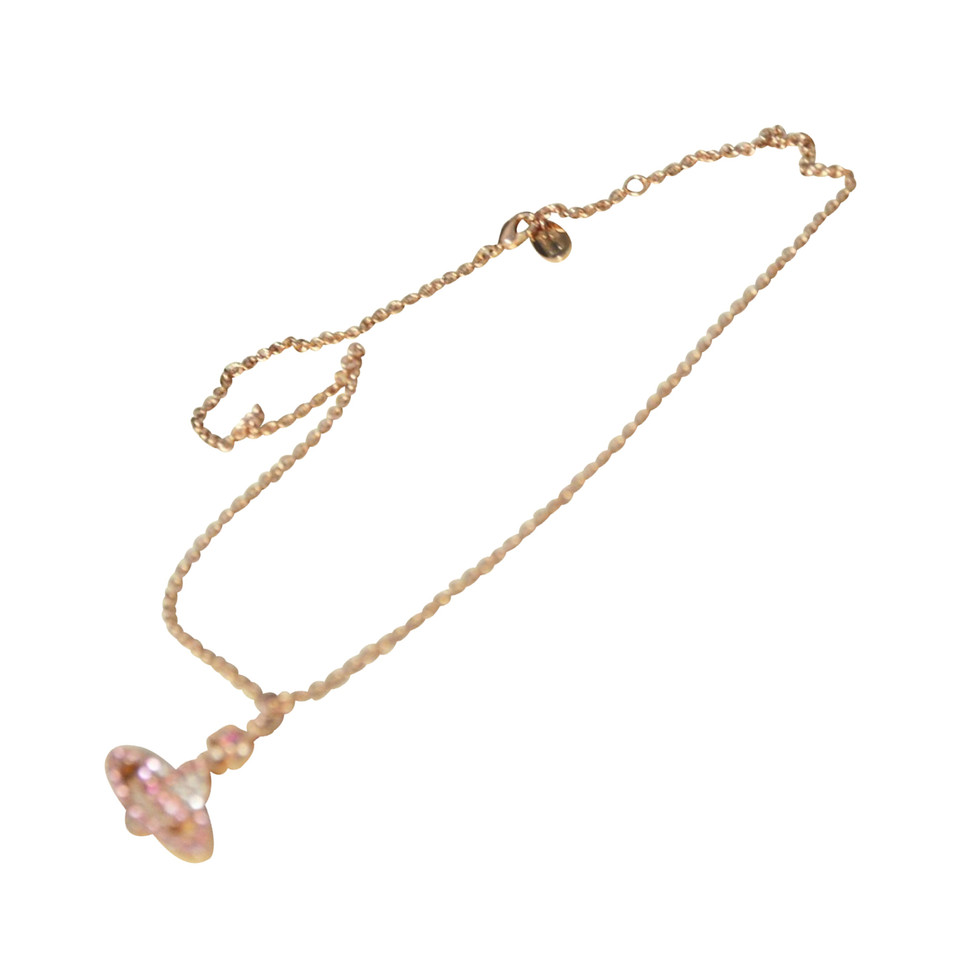 Vivienne Westwood Necklace with pendant