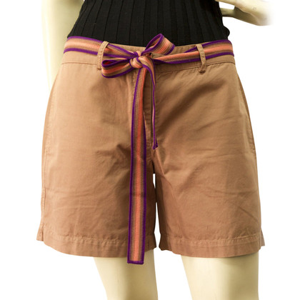 Missoni shorts riem