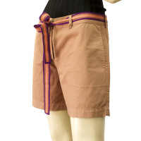 Missoni Shorts with belt