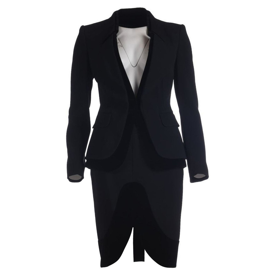 Tom Ford Costume in black