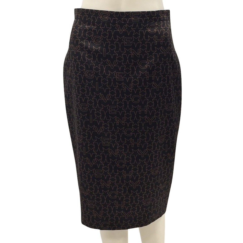 Givenchy skirt with print