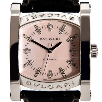 "Bulgari Clock ""Assioma Special Edition"""
