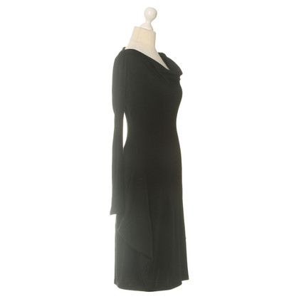 Alexander McQueen Dress in black