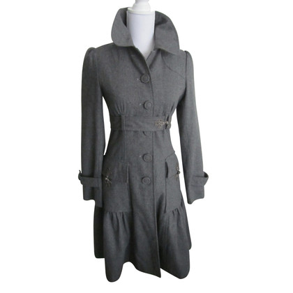 Marc Jacobs Strickjacke in Grau