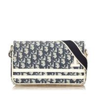 Christian Dior Trotter Shoulder Bag