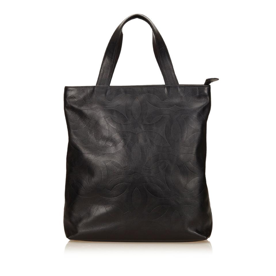 Chanel Lambskin Leather Handbag