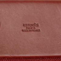 Hermès Herbag Cabas MM
