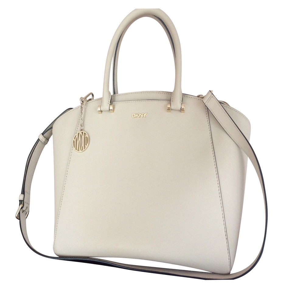 Tassen Dkny Online : Dkny handtas met portemonnee koop tweedehands