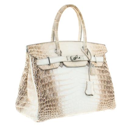 """Hermès """"Birkin Bag 30 Himalaya"""""""