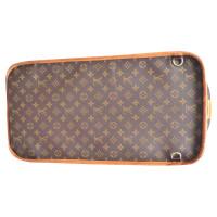 Louis Vuitton Monogram canvas case