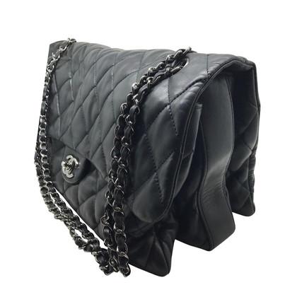 "Chanel ""Accordion Flap Bag"""