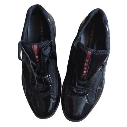 Prada chaussures de tennis