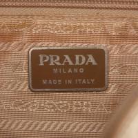 Prada Gradient Leather Handbag