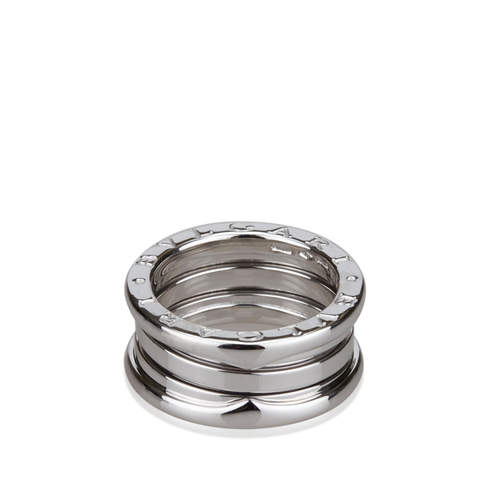 Bulgari B.zero1 Three band ring
