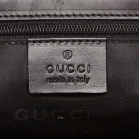 Gucci Canvas Jackie