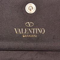 Valentino Supporto carta PVC in pizzo