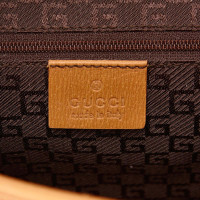 Gucci Leather Jackie