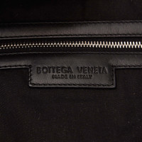 Bottega Veneta Canvas Duffel Bag