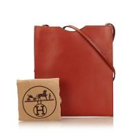 Hermès Leather Onimaitou