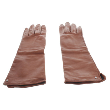Andere Marke Roeckl - Handschuhe in Braun
