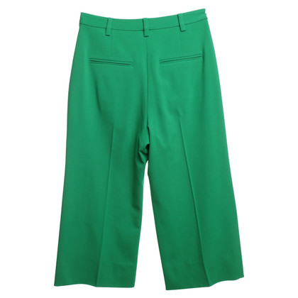 Diane von Furstenberg Broek in Green