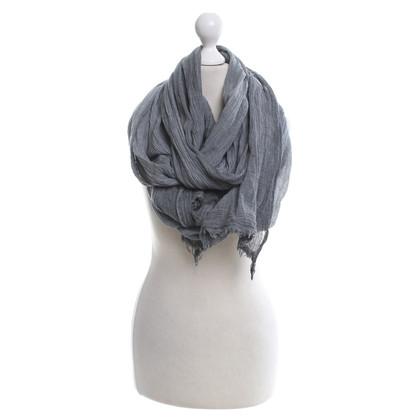 American Vintage Schal in Grau